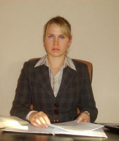 Светлана Гаврилец