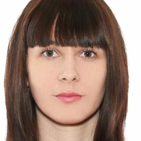 Дарья Кувшинова