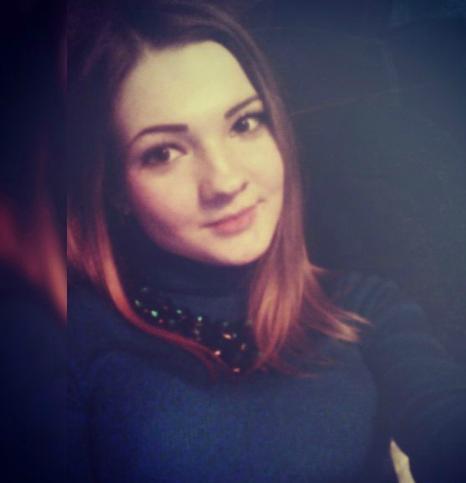 Софья Короткова