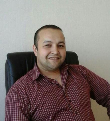 Тимур Ситдиков
