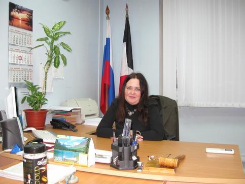 Светлана Догадова