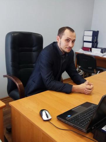 Михаил Конкин