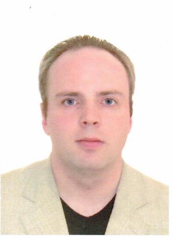Евгений Каргапольцев