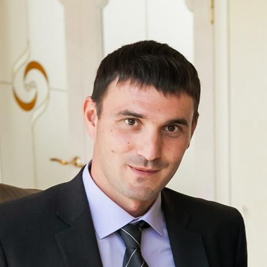 Евгений Гержой