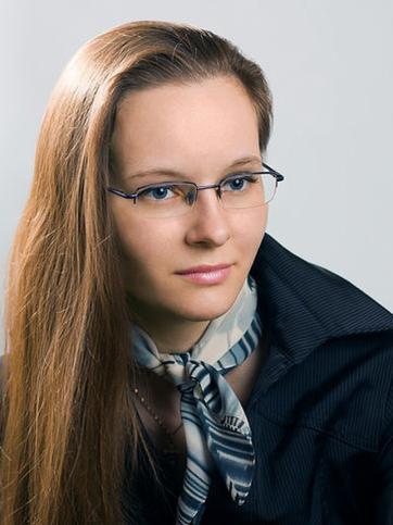 Юлия Мишагина