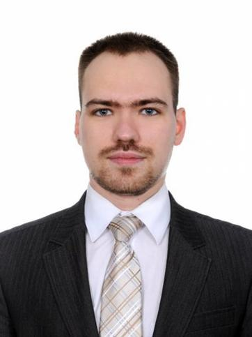 Серёжа Бехтерев