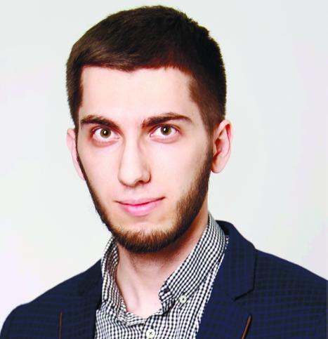 Висита Горчханов