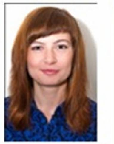 Кристина Ганберг
