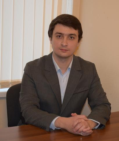 Александр Растегай
