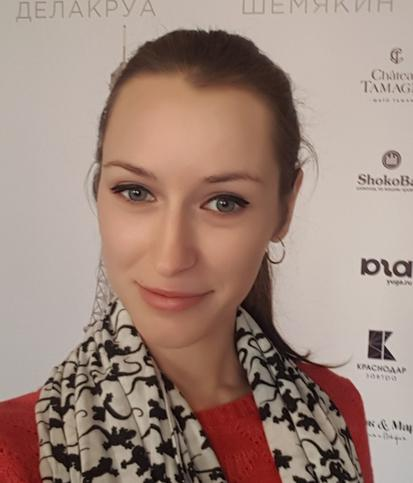 Лилия Карпенко
