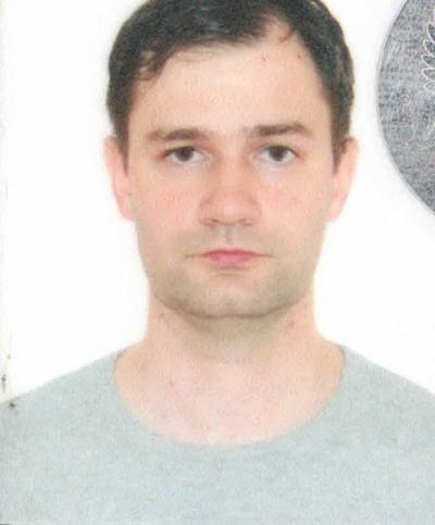 Юрий Бабенков
