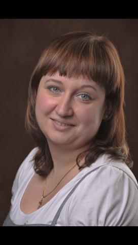 Светлана Кокотова