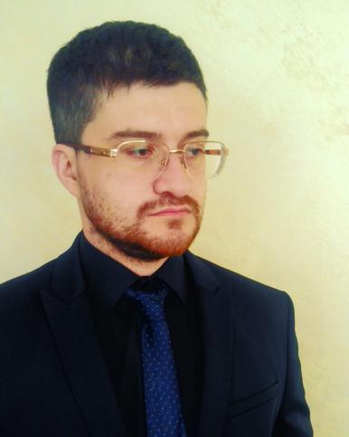 Джамал Амирбеков