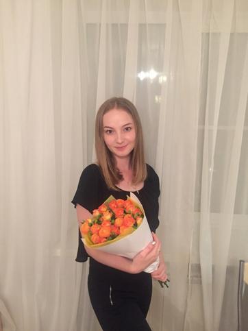 Олеся Петровна Каюкова