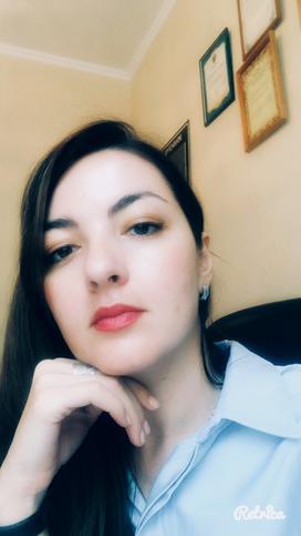 Рузана Дзыбова