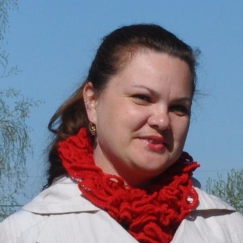 Ольга Налькина