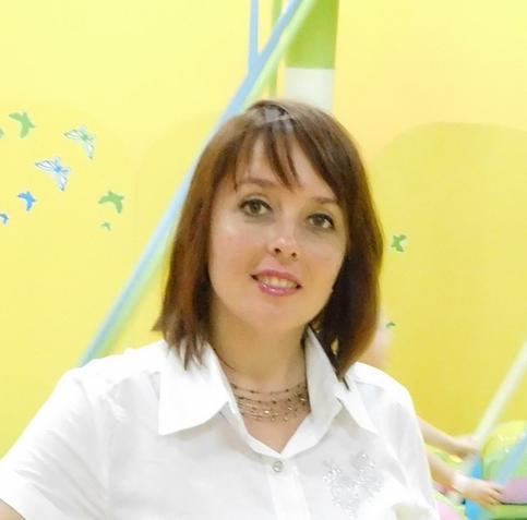 Екатерина Каратаскова