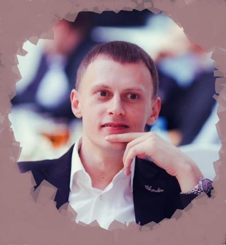 Дмитрий Гальчун