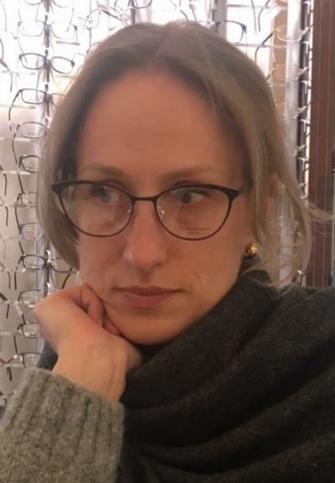 Татьяна Волынчикова
