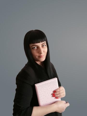 Наталья Вертипрахова