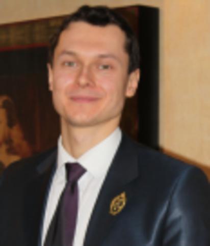 Илья Хаустов