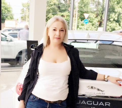 Алёна Филимонова