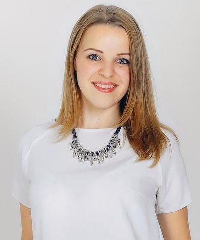 Татьяна Калмыкова