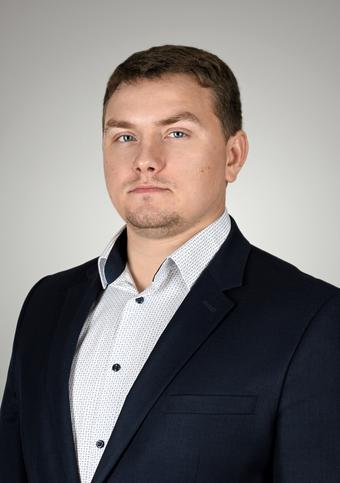 Павел Рудинский