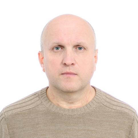 Евгений Краснощеков