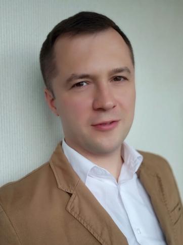 Александр Химанычев