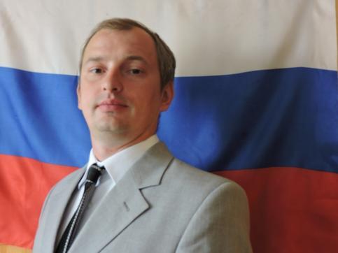 Виталий Салмин