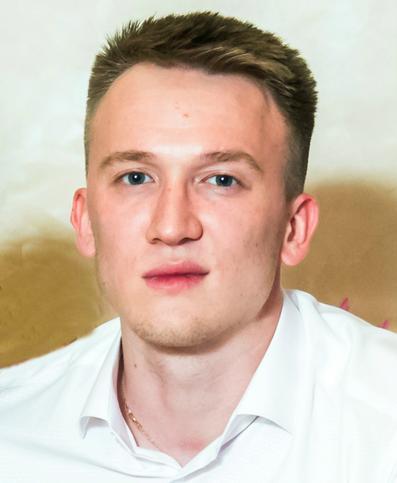 Дамир Бикзинуров