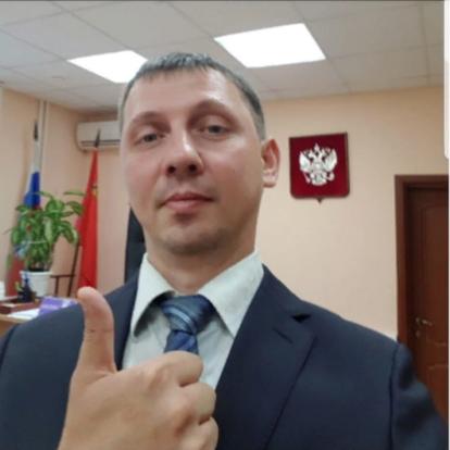 Сергей Стержантов