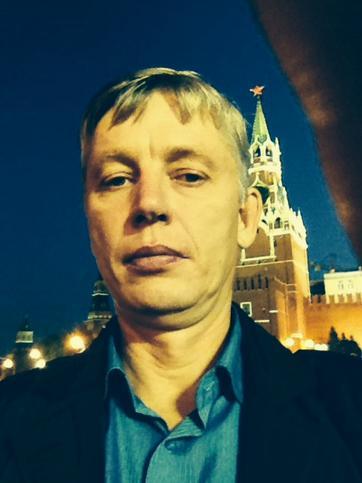 Дмитрий Борин