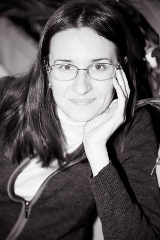 Анна Никишина