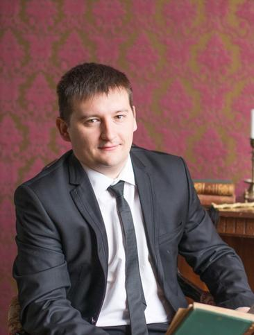 Олег Перилов