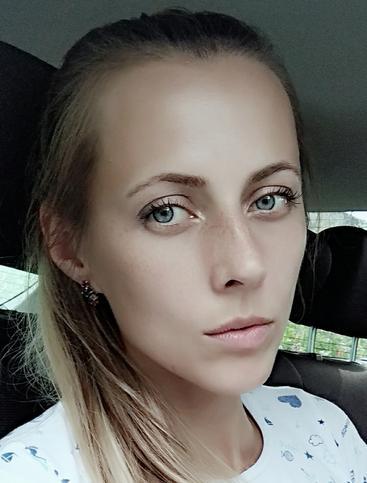 Яна Тимченко