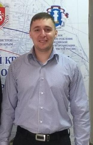 Борис Милашенко