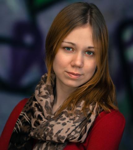 Ольга Седненкова