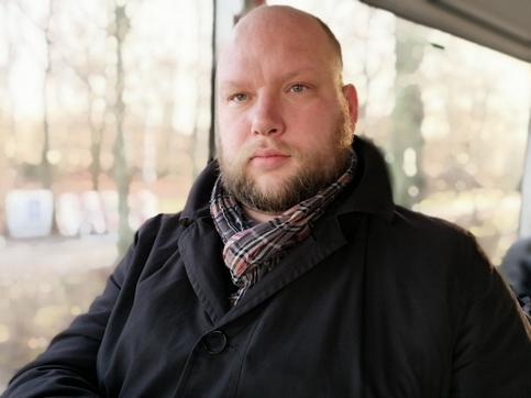 Юрий Лыков