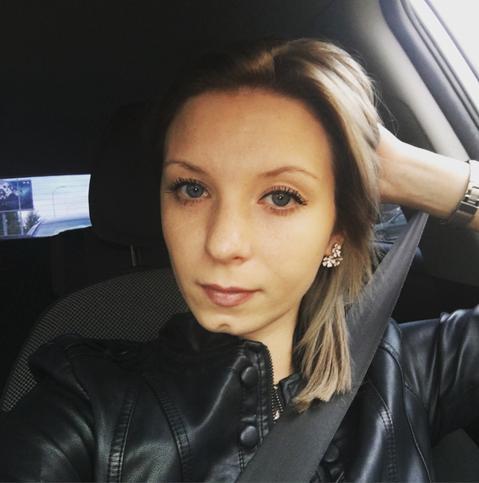 Анна Щёголева