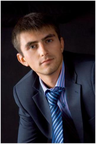 Антон Мазин