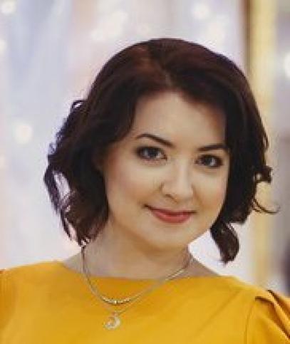 Олеся Камарева