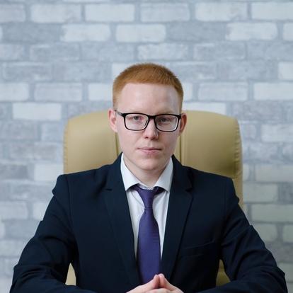 Юрий Горбушин