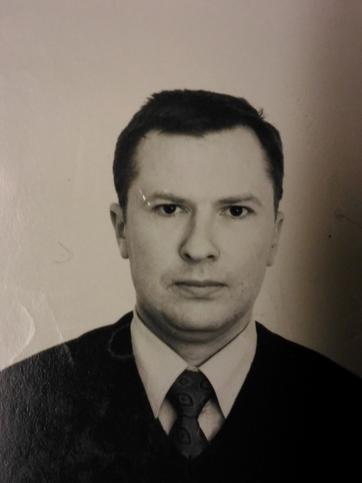 Дмитрий Ковальский