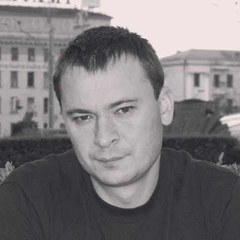 Владимир Сахаровский
