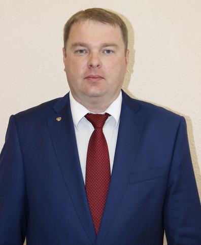 Евгений Тронин