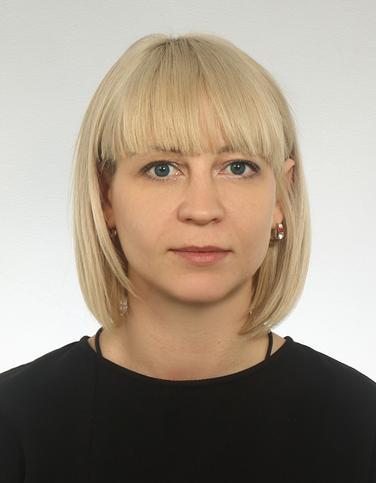 Светлана Голумбовская