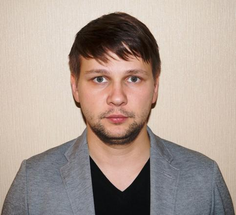 Виктор Москвин