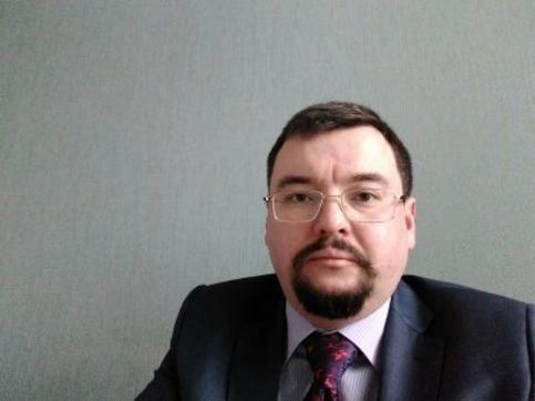 Алексей Янпольский
